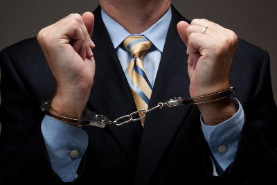 when are you in police custody