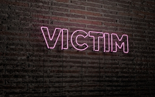 victims testimony in a criminal case