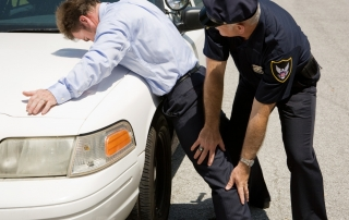 arizona criminal law on when you are frisked