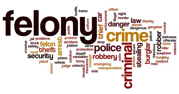 difference between felony and misdemeanor dui