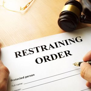 How to Fight a Restraining Order in Arizona